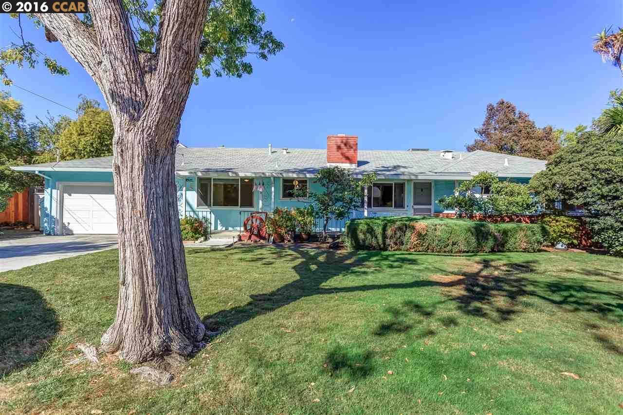 61 Geary Ct, Walnut Creek, CA 94597