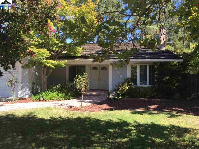 2255 Lariat Ln, Walnut Creek, CA 94596