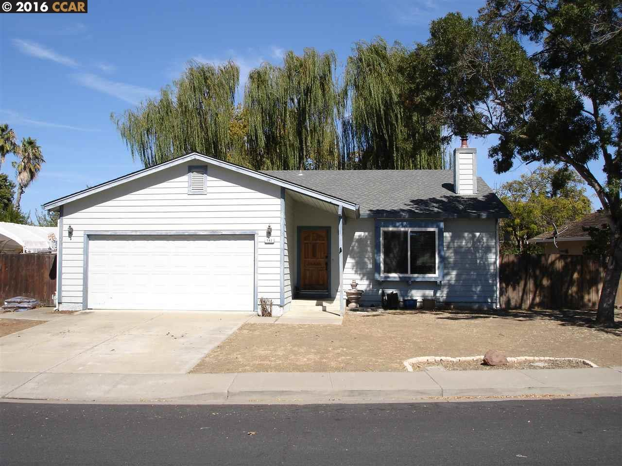 782 Valley Green Dr, Brentwood, CA 94513