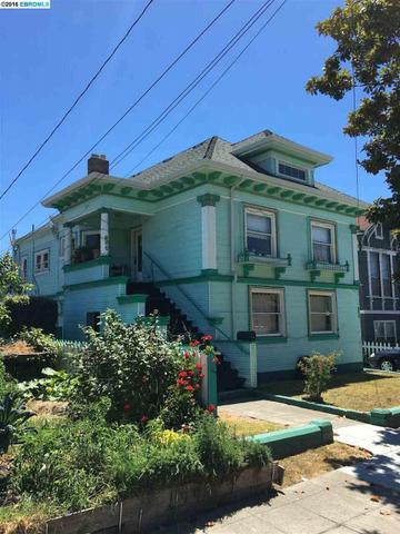 995 60th St, Oakland, CA 94608