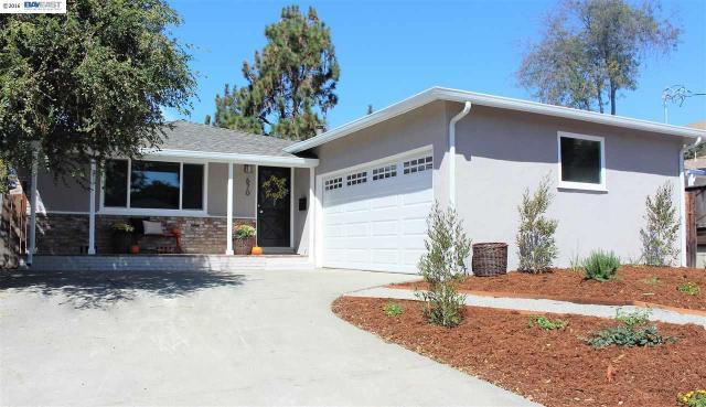 670 Elizabeth, Hayward, CA 94544