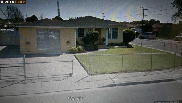 241 Landana St, American Canyon, CA 94503