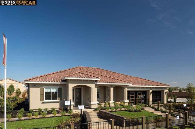 2320 Rutland Ct, Brentwood, CA 94513