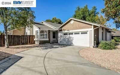 5069 Erica Way, Livermore, CA 94550