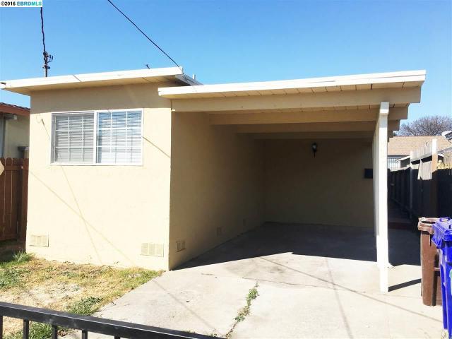 427 Maine Ave, Richmond, CA 94804