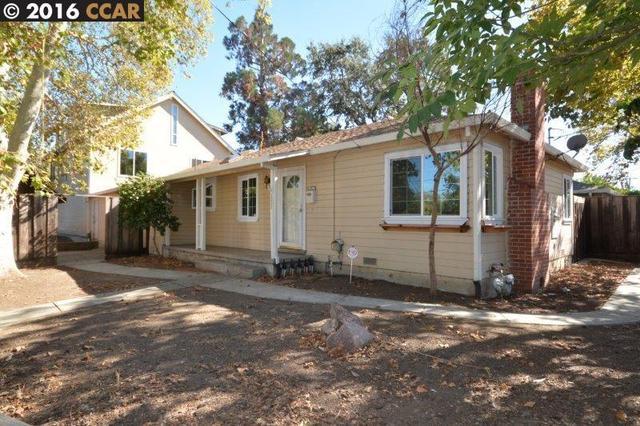 1352 San Carlos Ave, Concord, CA 94518