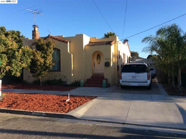 2226 Wilcox Ave, San Pablo, CA 94806