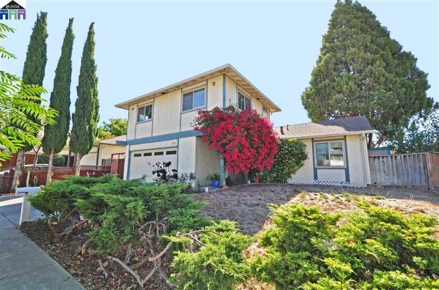 782 Covina Way, Fremont, CA 94539