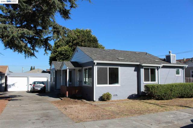 376 Suffolk Dr, San Leandro, CA 94577