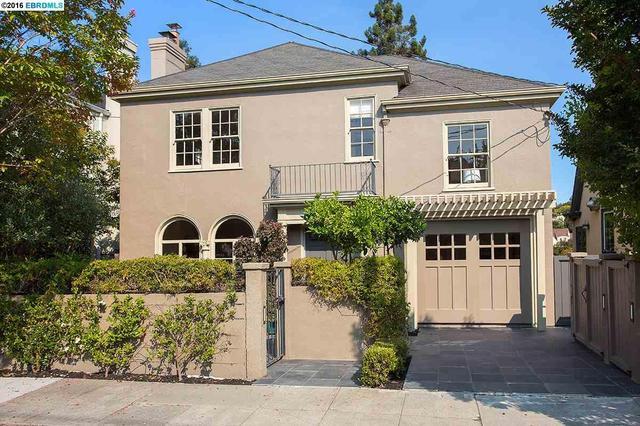 1260 Holman Rd, Oakland, CA 94610