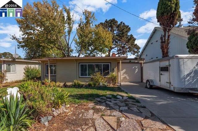 4653 Canyon Rd, El Sobrante, CA 94803