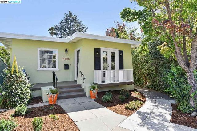 4206 Arroyuelo Ave, Oakland, CA 94611