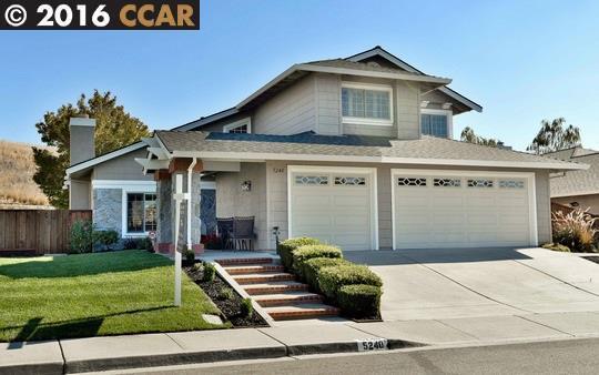 5240 Canyon Crest Dr, San Ramon, CA 94582