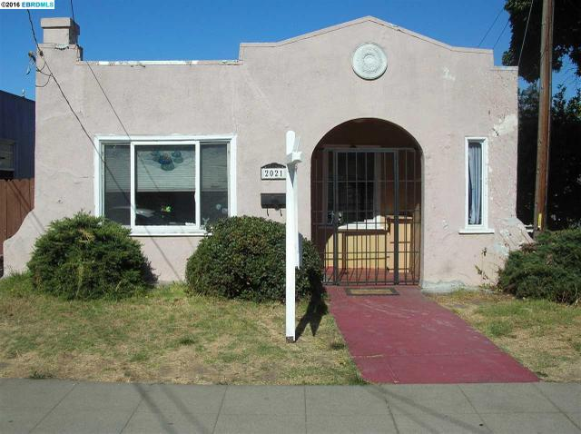 2021 16th Ave, Oakland, CA 94606