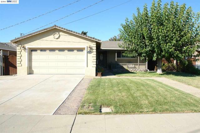 3946 Fordham Way, Livermore, CA 94550