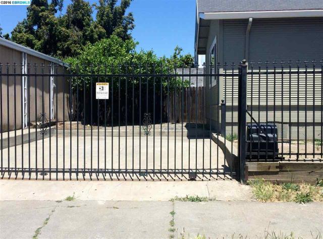 1701 84th Ave, Oakland, CA 94621