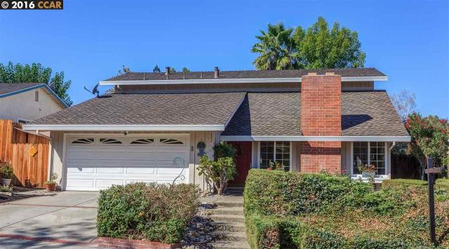 4492 Sheepberry Ct, Concord, CA 94521