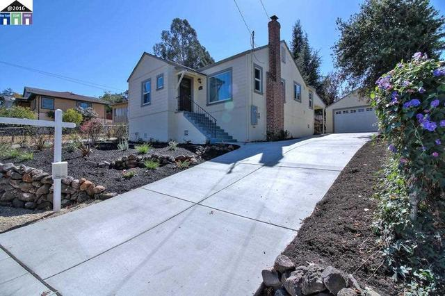 7539 Greenly Dr, Oakland, CA 94605