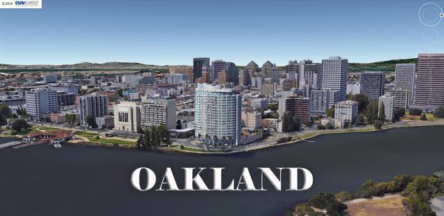 1 Lakeside #719, Oakland, CA 94612