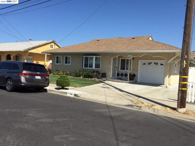 27786 Ross Pl, Hayward, CA 94544