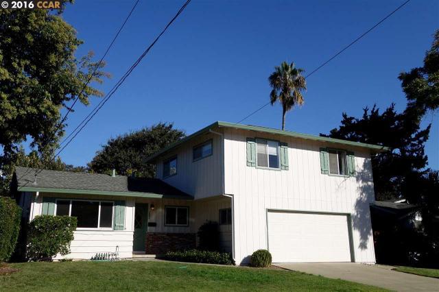 1651 Kasba St, Concord, CA 94518