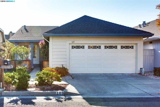 109 Avington Rd, Alameda, CA 94502