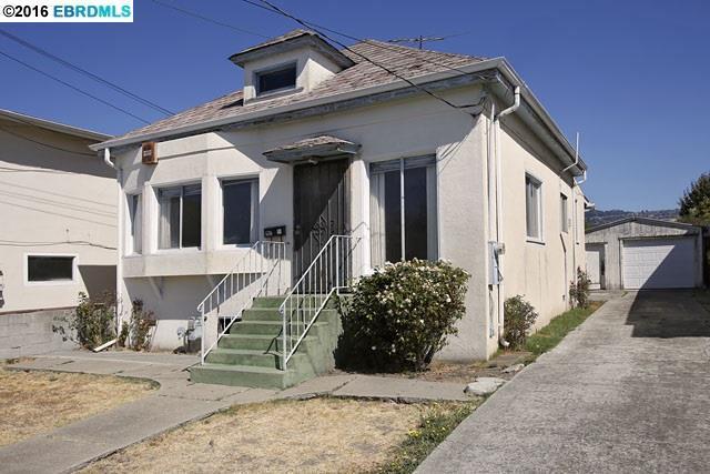 3818 Allendale Ave, Oakland, CA 94619
