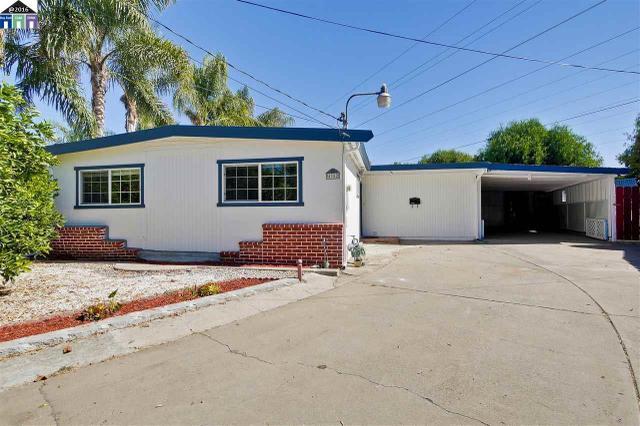 4352 Ladner St, Fremont, CA 94538