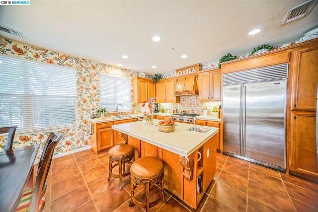 1100 Tachella Way, Brentwood, CA 94513