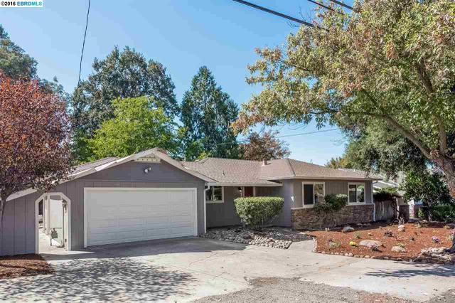 3746 Cowell Rd, Concord, CA 94518