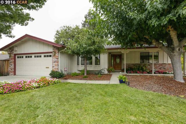 1517 Criquet Ct, Concord, CA 94518