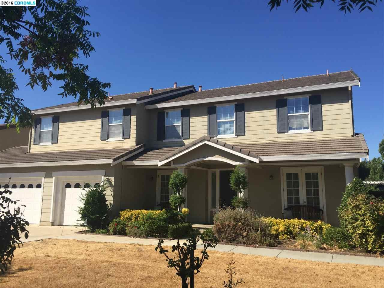 2841 Hawthorn Ct, Brentwood, CA 94513