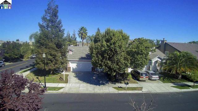 979 Country Gln, Brentwood, CA 94513