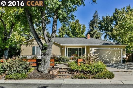 280 Lucinda Ln, Pleasant Hill, CA 94523