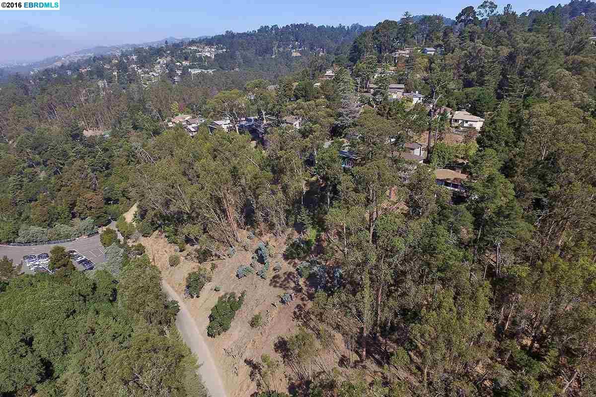 0 Scout Road, Oakland, CA 94611