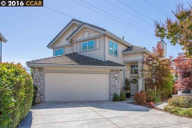 1041 Feather Cir, Clayton, CA 94517