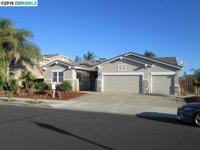 779 Armstrong Way, Brentwood, CA 94513
