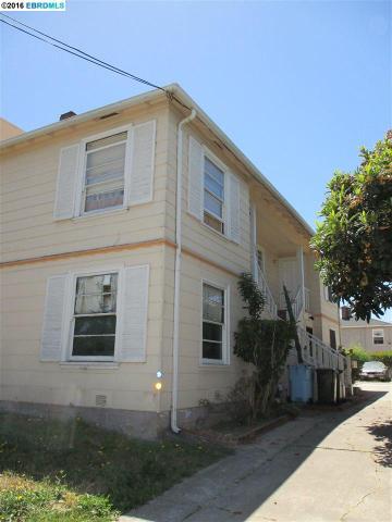 1350 Berkeley Way, Berkeley, CA 94702