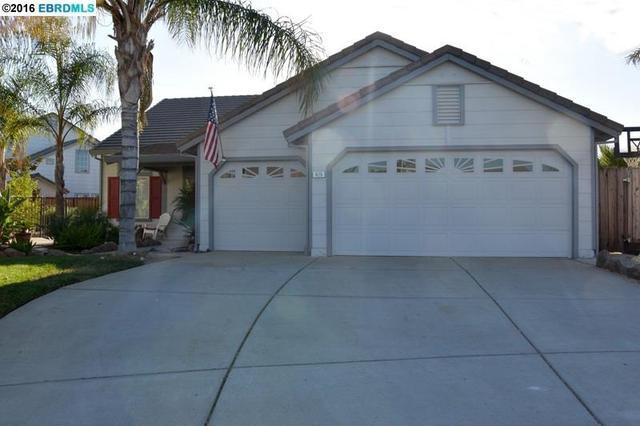 625 Avington Ct, Brentwood, CA 94513