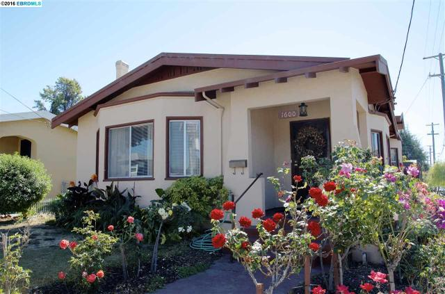 1600 Dwight Way, Berkeley, CA 94703