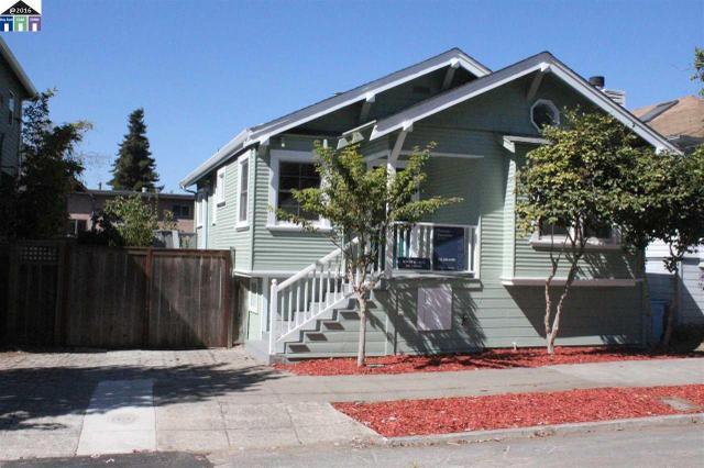 1618 Grant St, Berkeley, CA 94703
