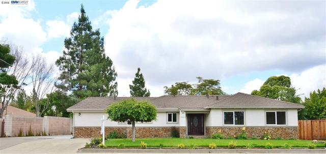 3632 Vineyard Ave, Pleasanton, CA 94566