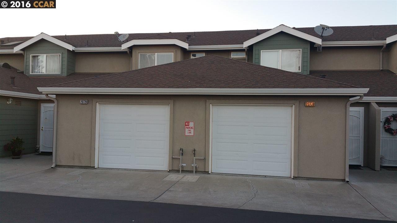 20726 Grove Park Pl #3, Hayward, CA 94541