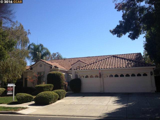 930 Outrigger Cir, Brentwood, CA 94513