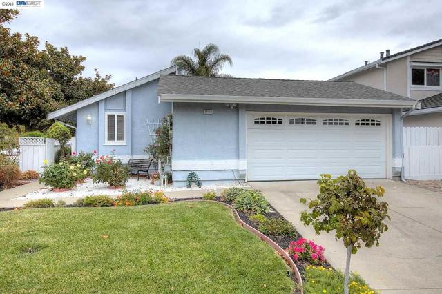 34856 Starling Dr, Union City, CA 94587