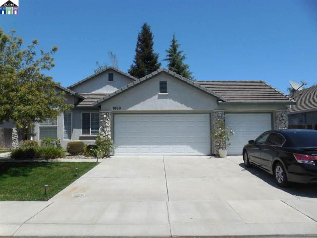 1699 Hastings Dr, Manteca, CA 95336