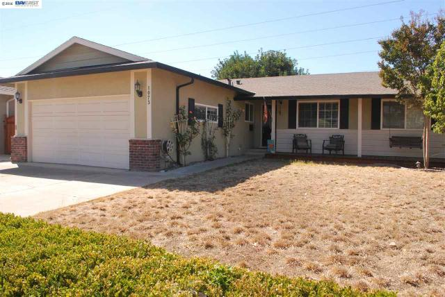 1073 Lucille St, Livermore, CA 94550