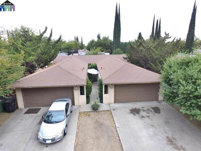 540 Fort Sumpter Dr, Modesto, CA 95354