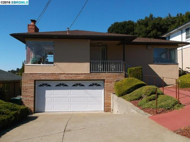 4291 Coolidge Ave, Oakland, CA 94602