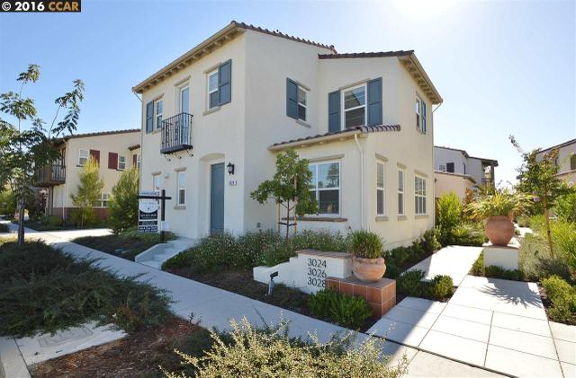 3024 Blackberry Ave, San Ramon, CA 94582